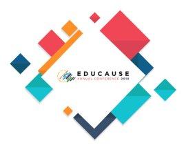 Educause annual conference 2018