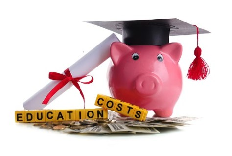 Students can get Study abroad loans