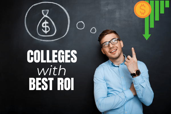 Best value colleges of 2021