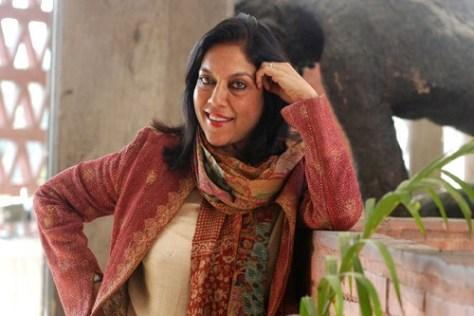 Mira Nair Filmmaker