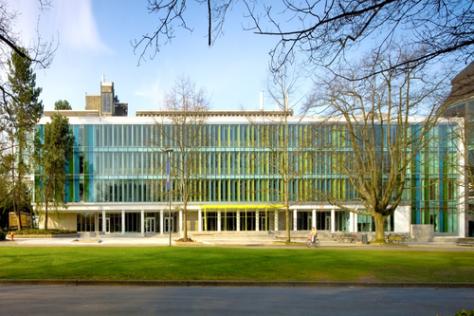 Sauder School of business, UBC, University of British Columbia
