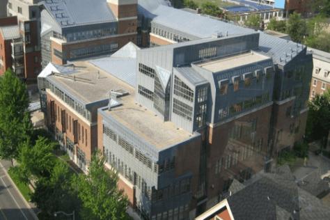 Rotman school of business