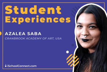Q & A session with Azalea Saba