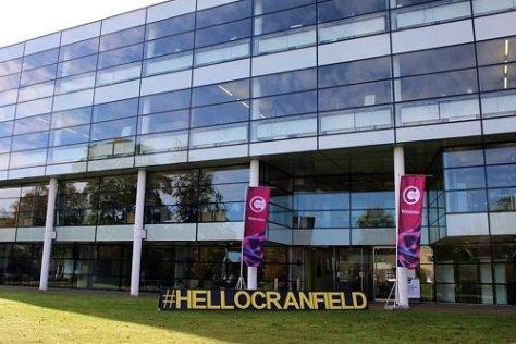 Cranfield Business school
