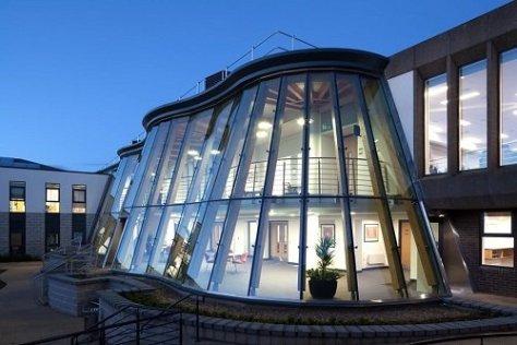 Durham Business school