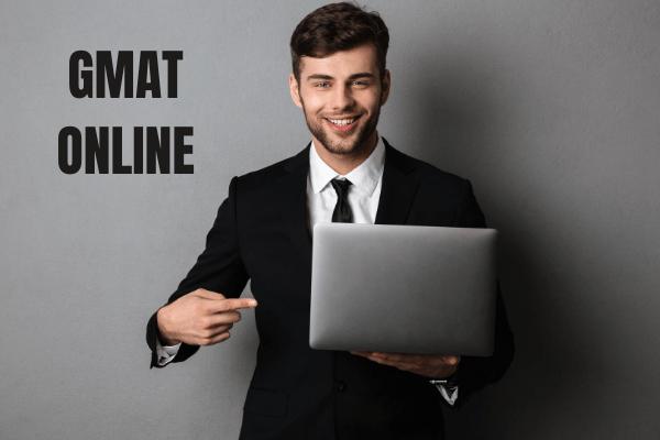 GMAT Online