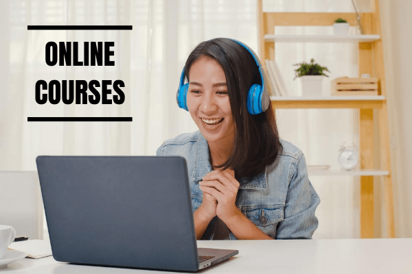 Best Online Courses for 2020