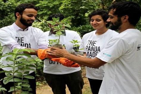 WWF NGOs in India
