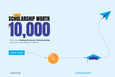 iSchoolConnect Scholarship
