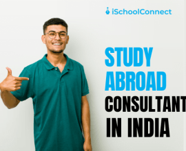 Study abroad consultants in India