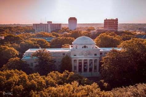 University of Southern Carolina