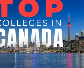 Best colleges in Canada