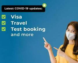 Study abroad news updates | Latest travel restrictions, visa policies, and more