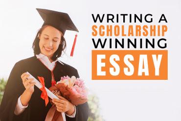 SOP for scholarship