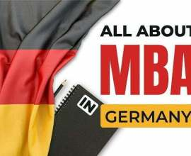MBA in Germany