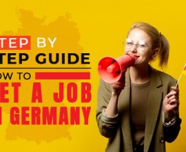 Jobs in Germany