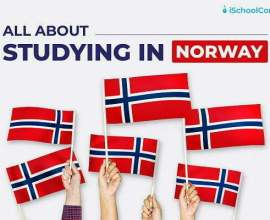 All about studying in Norway