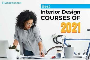 Best Interior Design courses of 2021