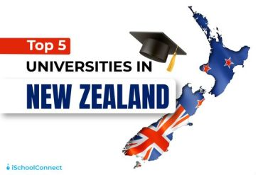 Top 5 universities in New Zealand and why you should consider them