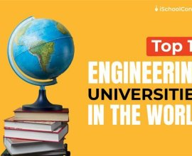 Top 10 engineering colleges in the world