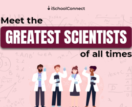 Meet The Greatest Scientist of all times