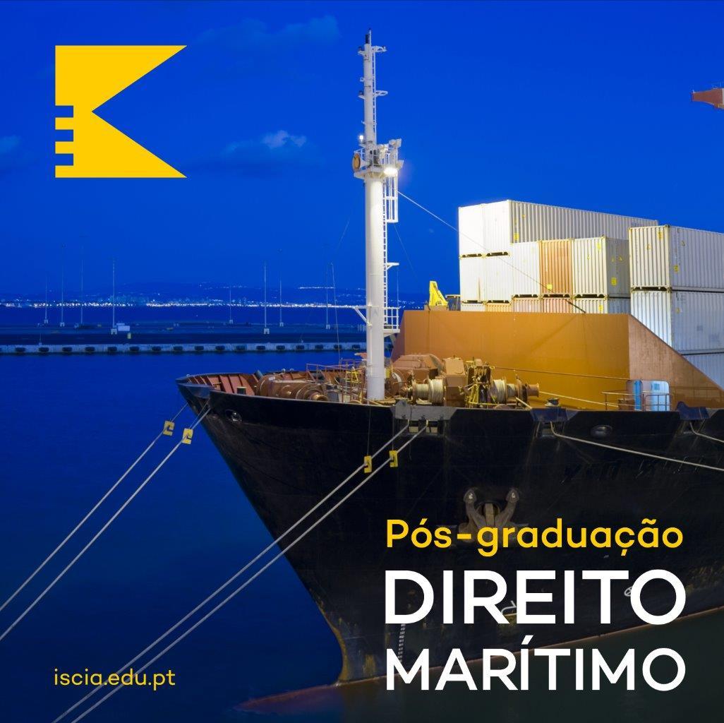 PG Direito Marítimo