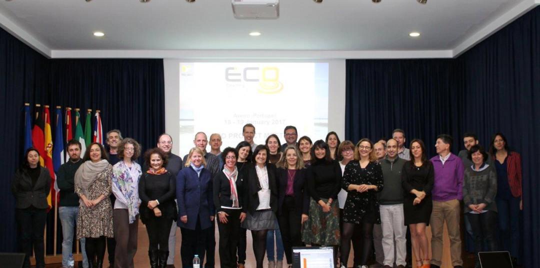 ISCIA projetos I&D Ecoproject