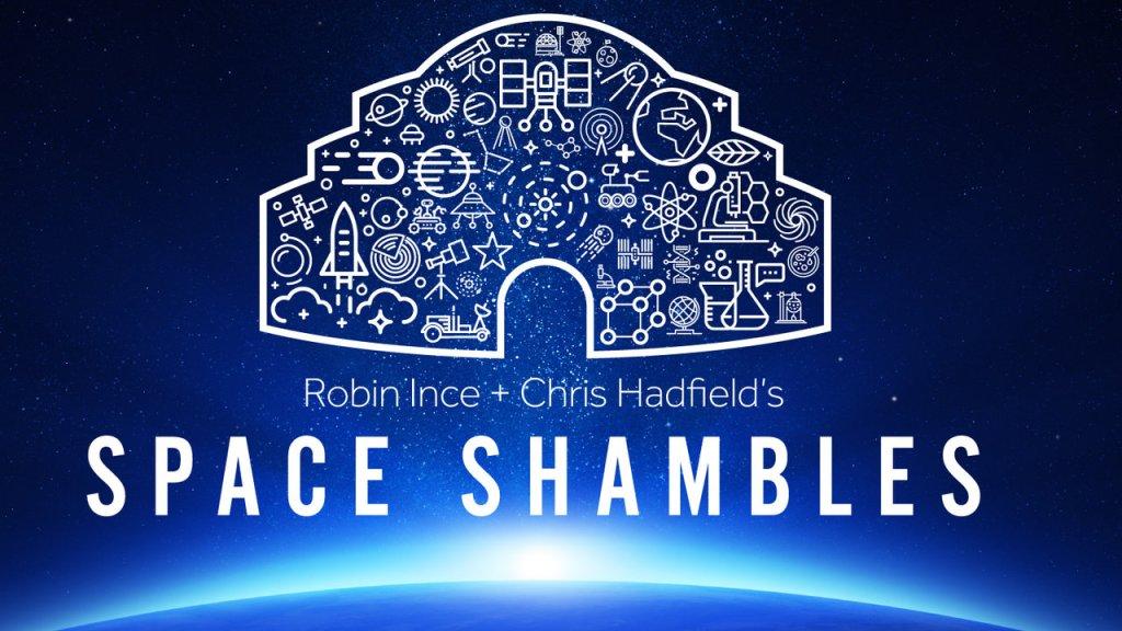 space shambles logo
