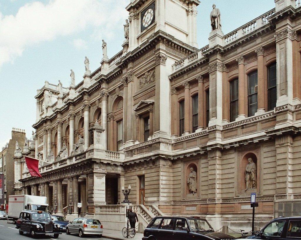 royal academy of arts building