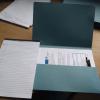 Coursework folder