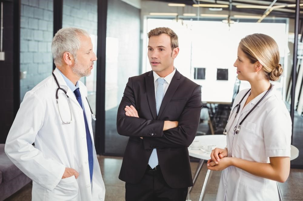 3 Tips For Hiring Talented Medical Device Sales Pros