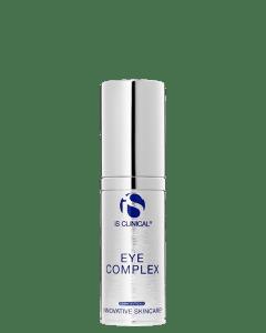 iS Clinical Eye Complex tehokas silmänympärysvoide