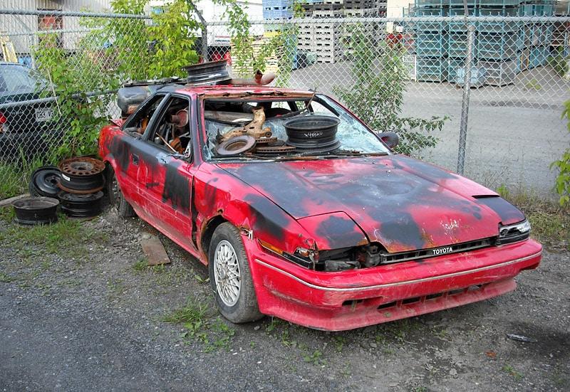 Howto Get Scrap Metal Or Car Picked Up  Iscrap App