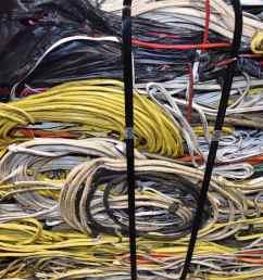 metal electrical wiring [ 6000 x 4000 Pixel ]