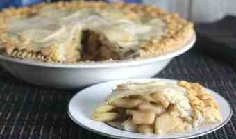 Not Another Mushy Apple Pie Recipe