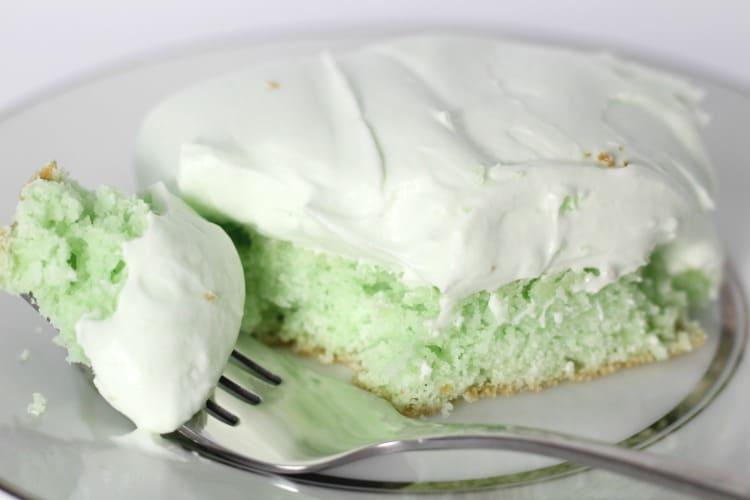Key Lime Pie Cake Bars 1