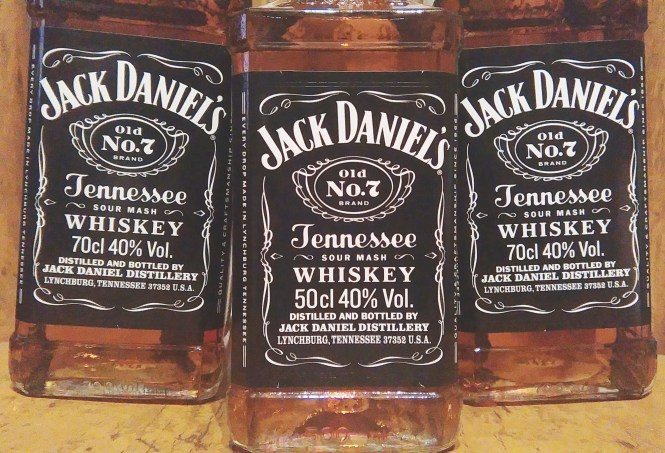 iScriblr Jack Daniel's Whiskey