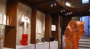 san gimignano art gallery