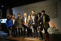 isculpture art gallery san gimignano