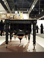 abu dhabi art fair 2014 - isculptre contemporary art gallery san gimignano tuscany (3)