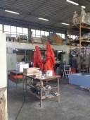 isculpture art gallery san gimignano contemporary art casole d elsa tuscany