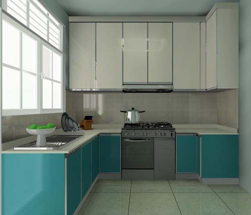 Kitchen design kitchen cabinet malaysia kitchen kabinet for Kitchen kabinet