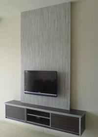 Simple Tv Unit Designs - Home Decorating Ideas