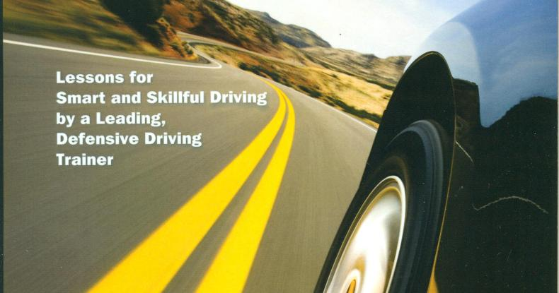 Learn to DRIVE LIKE A PRO
