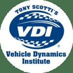 Vehicle Dynamics Institute logo