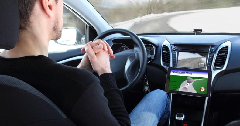 4 levels of autonomous vehicles