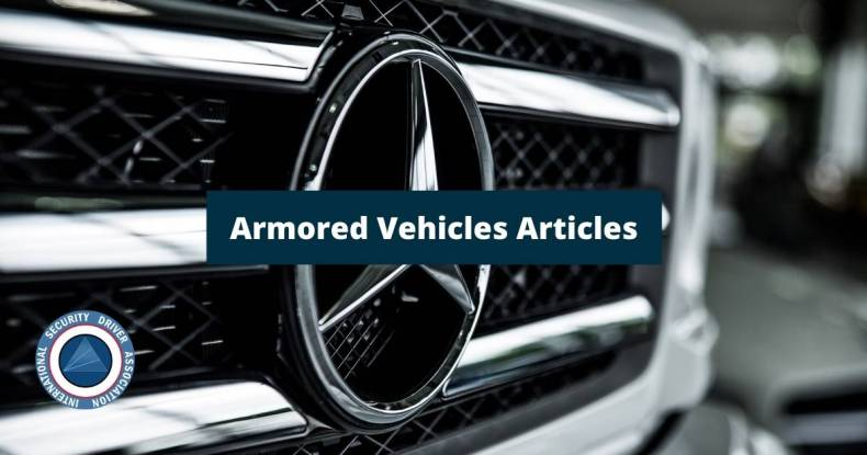 Armored Vehicles Articles