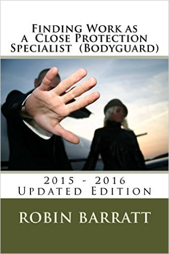 Finding Work As a Close Protection Specialist and Bodyguard