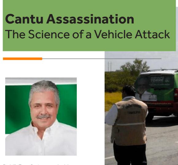 Cantu Ambush