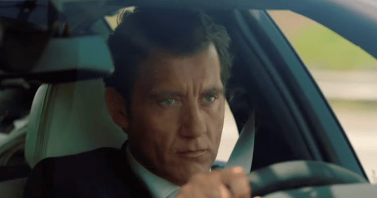 The Escape with Clive Owen